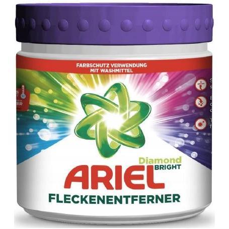 Ariel 819332 Odplamiacz do kolorowych tkanin 500g
