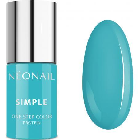 NeoNail Lakier hybrydowy Simple 3w1 7,2g 7810-7