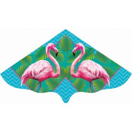Gunther 011087 Latawiec Flamingo