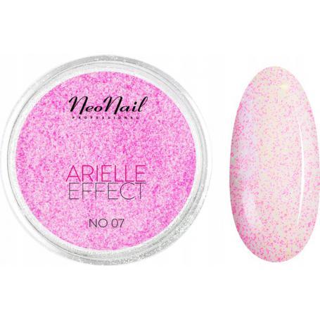 NeoNail Pyłek Arielle Effect - Pink 4777-7