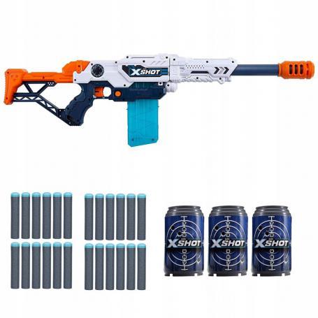 ZURU 303383 X-SHOT MAX Attack