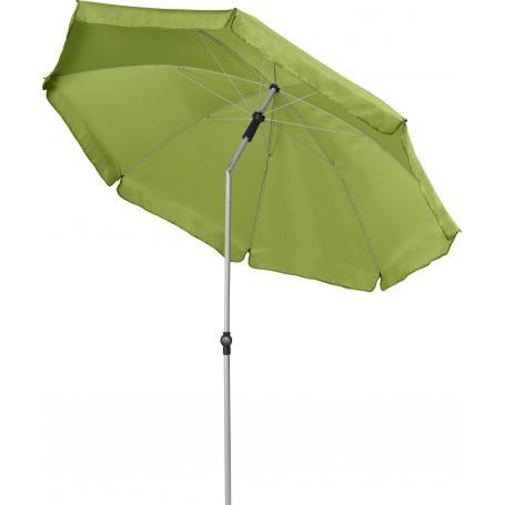 Parasol ogrodowy DOPPLER Active 200 jasnozielony 411557836