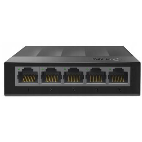 TP-LINK LS1005G Przełącznik 5 portowy
