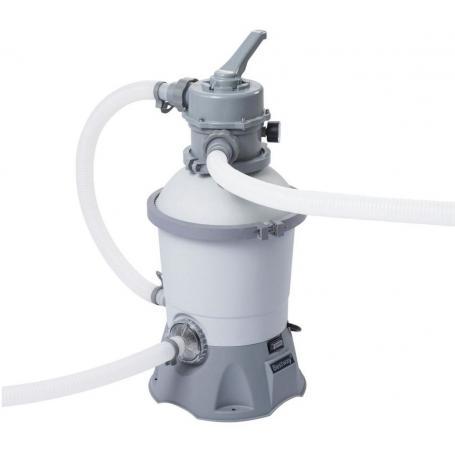 BESTWAY 58497 Pompa filtrująca piaskowa 1500