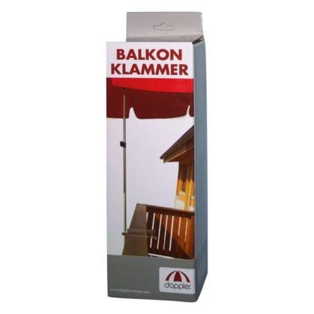 DOPPLER 85799 Uchwyt Balkonowy do parasoli