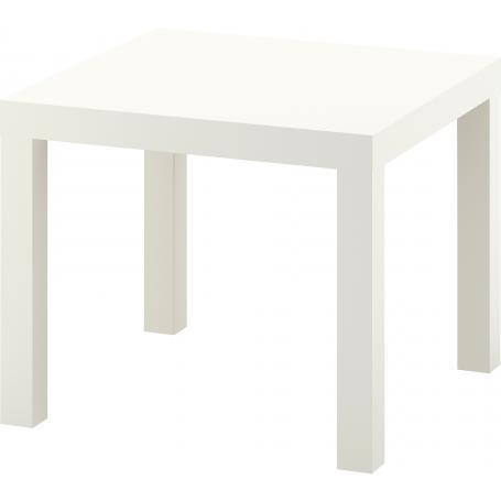 Ikea LACK stolik biały 55 x 55 304.499.08