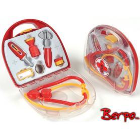 KLEIN 4446 Zestaw lekarski z walizce