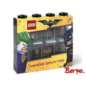 LEGO 029241 Pojemnik na 8 minifigurek Batman
