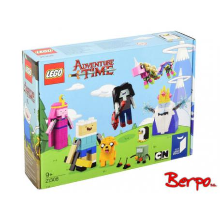 LEGO 21308