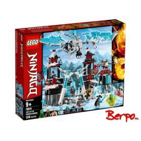 LEGO 70678