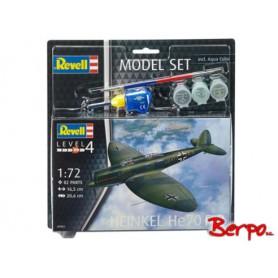 REVELL 63962 Model-Set
