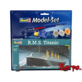 REVELL 65804 Model-Set