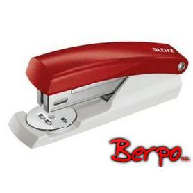 LEITZ zszywacz czerwony 5501 334650