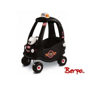 LITTLE TIKES Samochód Cozy Coupe Taxi 172182