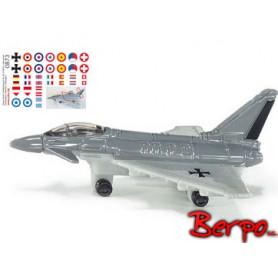 Siku 0873 Wojskowy samolot