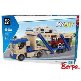 BLOCKI KB0223 MyCity Laweta