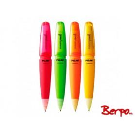 Milan Ołówek mechaniczny compact fluo 066262