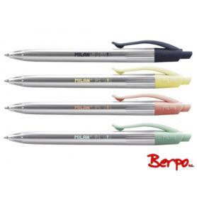 Milan długopis srebny P1 silver 057758
