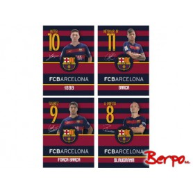ASTRA Zeszyt FC Barcelona A5 32k 095189