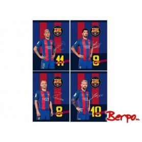ASTRA Teczka A4 FC Barcelona 105307
