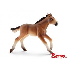 Schleich 13807 Źrebię Mustanga