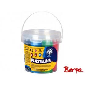 ASTRA plastelina 6 kolorów 303106001