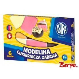 ASTRA Modelina cukiernicza zabawa 304114001