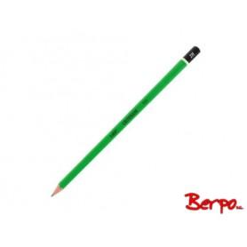 BIC ołówek grafitowy 2H 000406