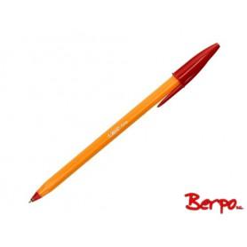 BIC długopis czerwony 101609