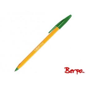 BIC długopis zielony 258957