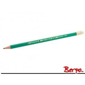 BIC ołówek z gumką HB 275133