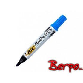 BIC marker niebieski 999705
