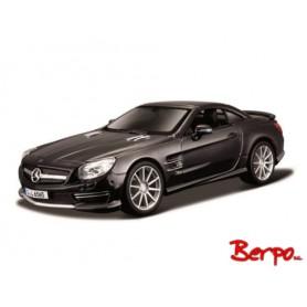 Bburago 008155 Mercedes-Benz SL 65 AMG