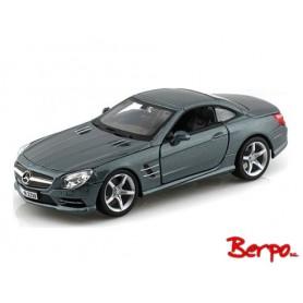 Bburago 210671 Mercedes-Benz SL 500