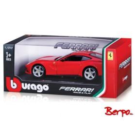 Bburago 260072 Ferrari F12 Berlinetta