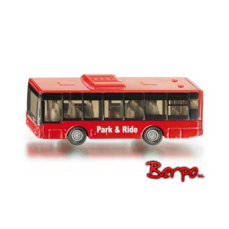 Siku 1021 Autobus miejski