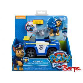 SPIN MASTER 216984 Psi Patrol Chase's Cruiser