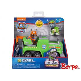 SPIN MASTER 515904 Psi Patrol Ultimate Rescue