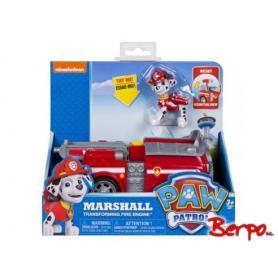 SPIN MASTER 602849 Psi Patrol Marshall Fire