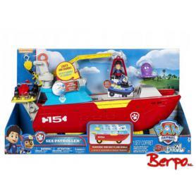 SPIN MASTER Psi Patrol statek 679722
