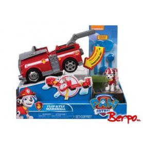 SPIN MASTER 802306 Psi Patrol Flip & fly