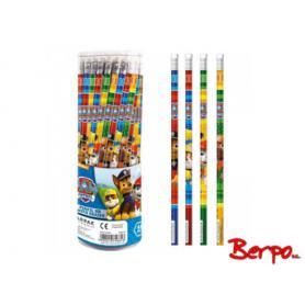 Starpak Ołówek z gumką Psi Patrol 774472