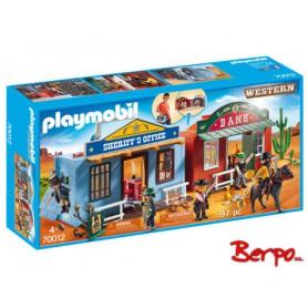 Playmobil 70012