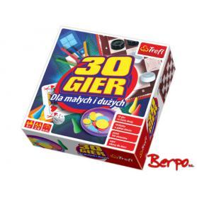 Trefl 30 gier 00745