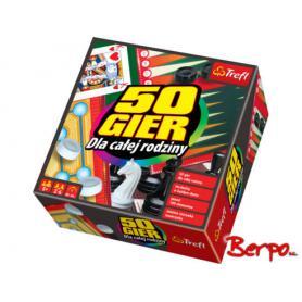Trefl 50 gier 00746