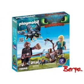 Playmobil 70040