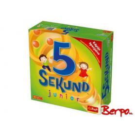 Trefl 5 sekund junior 01643