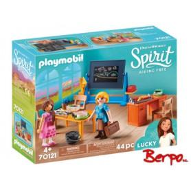 Playmobil 70121