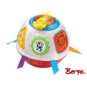 Vtech Baby 60409 Edukacyjna hula - kula