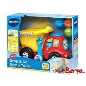 Vtech Baby 60480 Wywrotka małego budowniczego